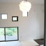 和室(客間)、将来の寝室
